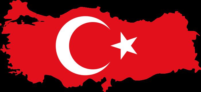 ترکیه-پرچم